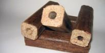 Briquettes PINI&KAY